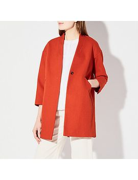 Tour Coat by Steven Alan