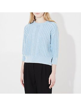 Renee Sweater by Demylee