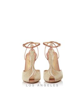 Mae West by Charlotte Olympia