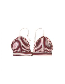 Bikini Bralette Reggipetto Stripes by Love Stories