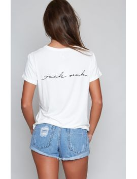 your-aura-is-pulsing-dear-tank-white by beginning-boutique