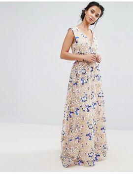 true-decadence-petite-premium-floral-embroidered-maxi-dress by true-decadence-petite