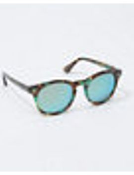 Rounded Sunglasses by Abercrombie & Fitch