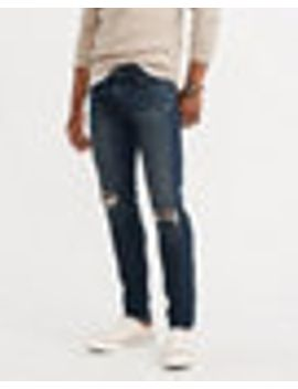 Ripped Super Skinny Jeans by Abercrombie & Fitch