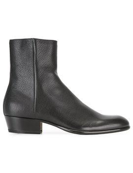 replica-boots by maison-margiela