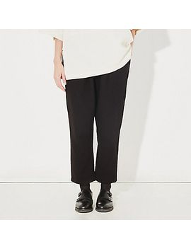 Quilted Pant by Black Crane