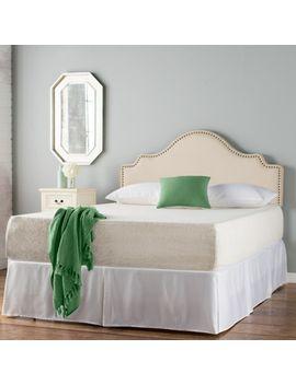 """wayfair-sleep-12""""-firm-memory-foam-mattress by wayfair-sleep"""