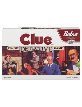 clue-1986-edition-retro-board-game by clue