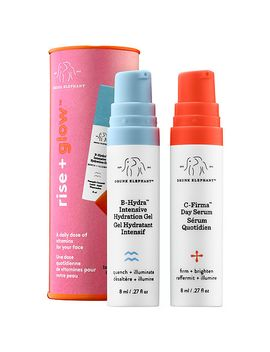 rise-+-glow-brightening-duo by drunk-elephant