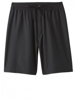 Asym E Waist Short by Prana