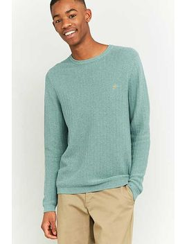 Farah Hastings Jade Jumper by Urban Outfitters