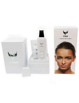 Non Surgical Skin Rejuvenation Mist Scrubber &Amp; Facial Infuser ($599 Value) by Joyus