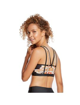"""<Div Style=""""Position:Relative;""""> Nina Strappy Sport Bra Black Tigress <Div Name=""""Secomapp Fg Image 8823123025"""" Style=""""Display: None;""""> <Img Src=""""//Cdn.Shopify.Com/S/Files/1/0275/3027/T/154/Assets/Icon Freegift.Png?8647202357186223930"""" Alt="""""""" Class=""""Sca... by Naja"""
