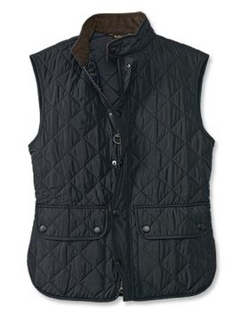 barbour-lowerdale-gilet by orvis