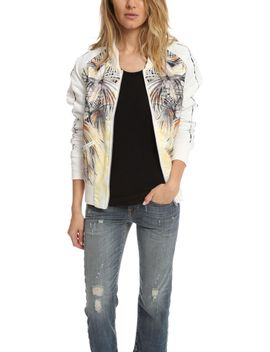 Iro Gerry Teddy Bomber by Iro
