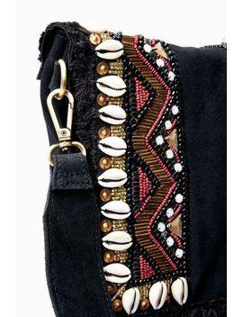 Multi Embellished Messenger Bag Soft Shirt Washed Black Stud High Waist Shorts Gold Tone Fabric Pully Bracelet Footbed Sliders by Next