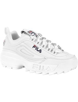 Fila Disruptor Ii (Children's) by Fila