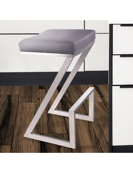 Shoptagr Wilber 26 Bar Stool By Wade Logan