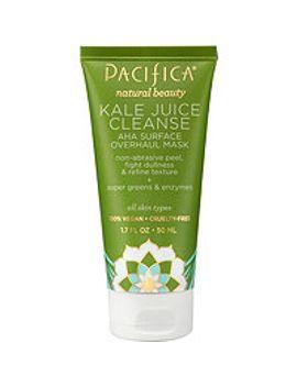 Kale Brighten Enzymatic Overhaul Mask
