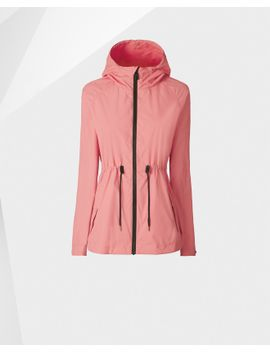Women's Original Packable Jacket by Hunter