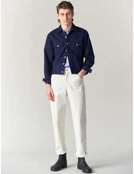 Other /Man Rupert Shirt Jacket by Other