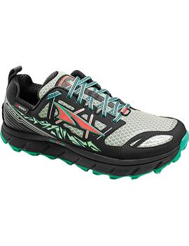 Altra Footwear Lone Peak 3.0 Neo Shell Trail Running Shoe (Women's) by Altra Footwear