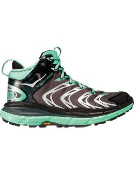Hoka One One Tor Speed 2 Mid Waterproof Hiking Shoe (Women's) by Hoka One One