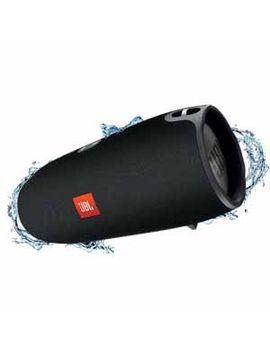 Jbl Splashproof Portable Bluetooth Speaker   Black by Jbl