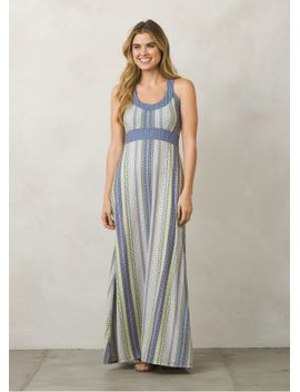 Cali Maxi Dress by Prana