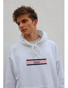 hoodie by goose-&-gander-ltd