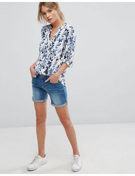 oasis-denim-shorts by oasis