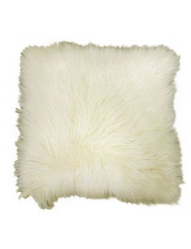 "better-homes-&-gardens-arctic-faux-fur-decorative-throw-pillow-16""x16"",-ivory by better-homes-&-gardens"