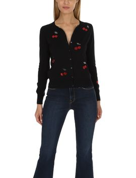 Markus Lupfer Cherry April Cardigan by Markus Lupfer