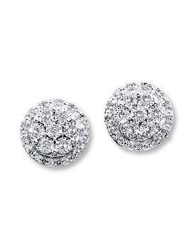 Kay Jewelers Diamond Earrings