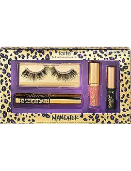maneater-makeover-lash-&-lip-set by tarte