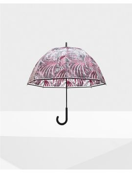 Original Printed Bubble Umbrella by Hunter