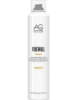 smooth-firewall-argan-shine-&-flat-iron-spray by ag-hair