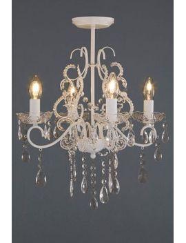 Shoptagr aubrey 4 light chandelier by next aubrey 4 light chandelier by next aloadofball Gallery