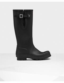Men's Original Side Adjustable Boots by Hunter