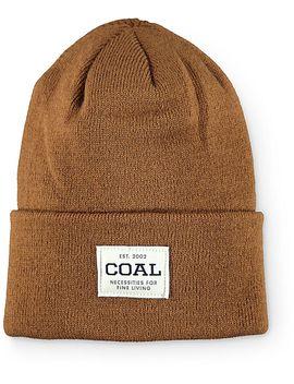 ff3be4890f1 coal-uniform-beanie by coal