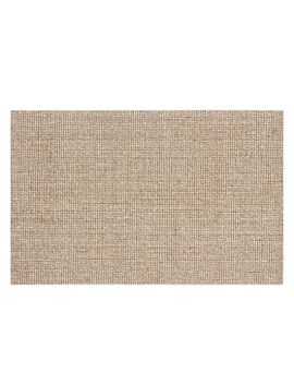Chunky Wool Boucle Woven Jute Rug 25x9