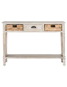 christa-console-table-with-storage---safavieh by safavieh