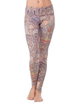 Ferocity Leggings Florence by Anjali