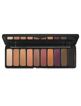 E.L.F. Studio Mad For Matte Eyeshadow Palette 2 by Eyes Lips Face Cosmetics