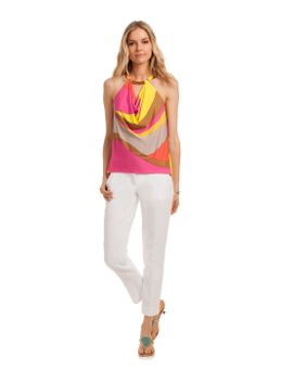 Tranquility Top by Trina Turk