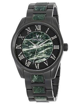 Shoptagr Italian Marble Black Verde By Vincero
