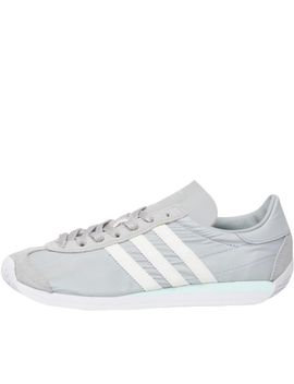 super popular ea37c 11dc2 adidas-originals-womens-country-og-trainers-clear-onixwhitewhite by