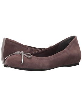 total-motion-hidden-wedge-tied-ballet by rockport