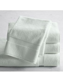 Shoptagr 802 Gram Turkish Hand Towel By Restoration Hardware