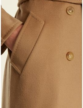 madame-coat by max-mara